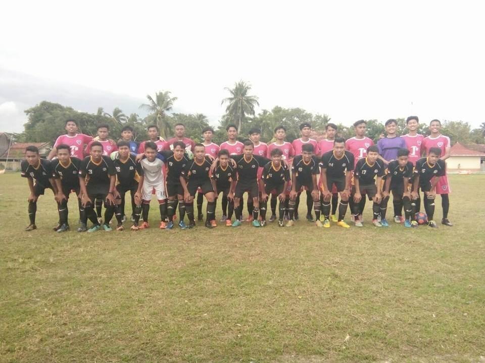 Squad Tim Green Camp Pangandaran (Desa Cintakarya)
